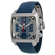 TAG Heuer Monaco 24 Steve McQueen Chronograph Automatic Mens Watch CAL5111.FC6299
