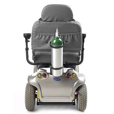 Invacare Corporation P700 Oxygen Holder For Lynx Scooters