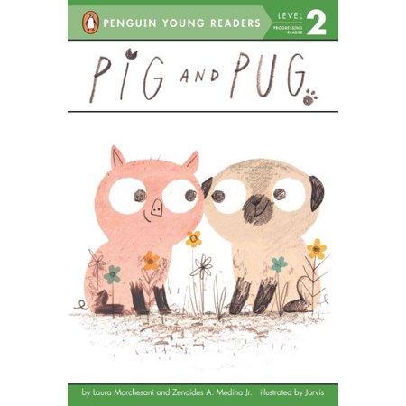 Pig and Pug