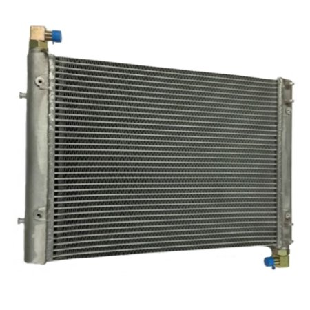 7009254 New Hydraulic Oil Cooler Made for Bobcat Skid Steer Models S & T ...