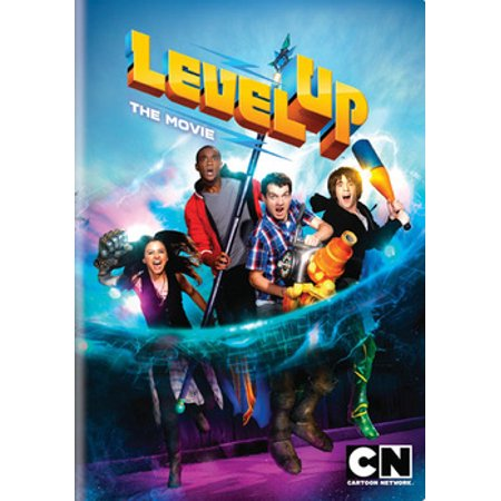 Level Up: The Movie (DVD)