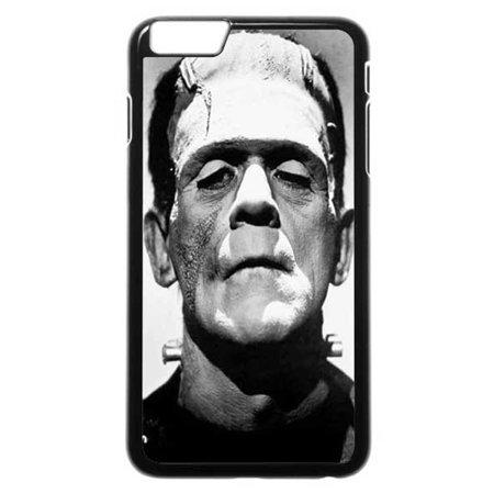 Frankenstein Monster iPhone 7 Plus Case