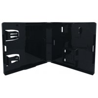 CheckOutStore 50 Black Nintendo DS Replacement Cases