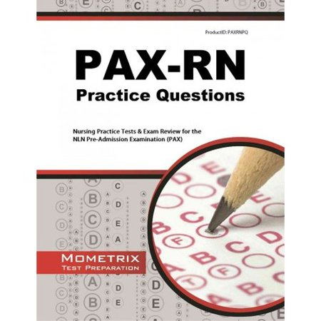 Pax Rn Practice Questions Nursing Practice Tests Amp Exam