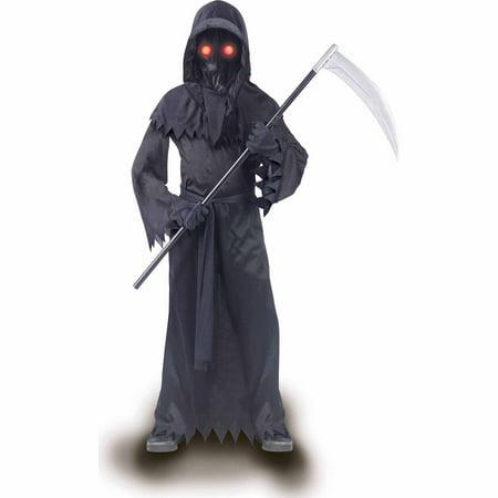 Fade Phantom Child Halloween Costume - Phantom Of The Opera Costume