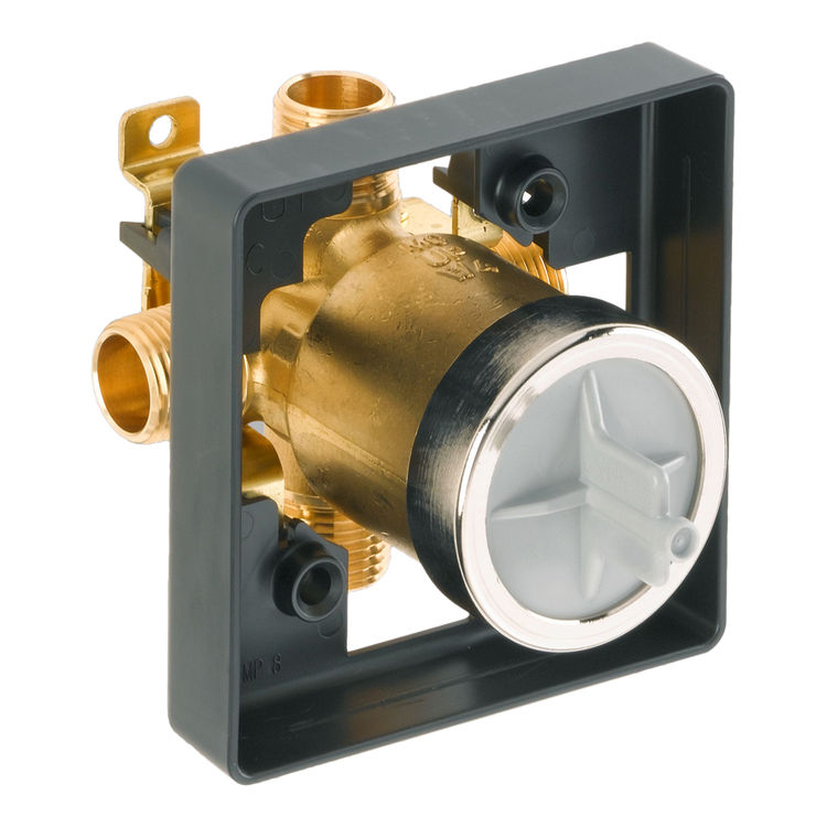 Brizo R60000-UNBX Rough-In Multichoice Tub & Shower Valve
