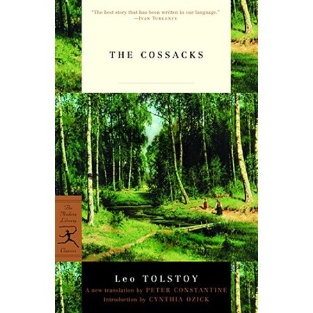 The Cossacks - eBook](Cossack Clothing)