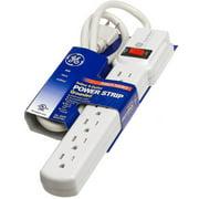GE JASHEP55248 6-Outlet Power Strip