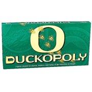 University of Oregon - Duckopoly Board Game