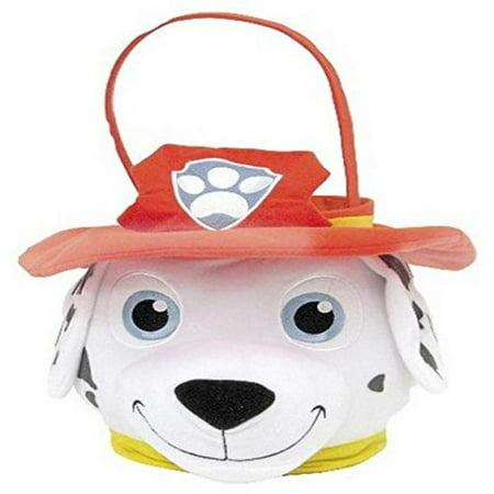 Paw Patrol Halloween Jumbo Plush Basket](Mickey Mouse Halloween Basket)