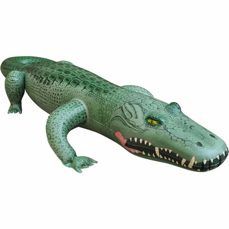 Inflatable Alligator Walmart Com