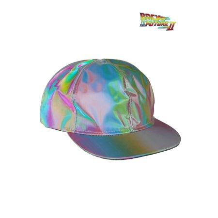 Marty McFly Hat for Kids - Marty Mcfly Hair