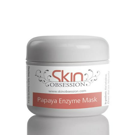Papaya Enzyme Peel (Papaya and Enzyme Mask and Peel)