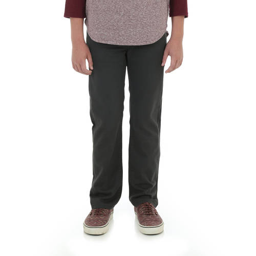 Slim Straight Pant (Little Boys, Big Boys, Husky, & Slim)