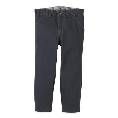 Premium Chino Pant (Toddler Boys)