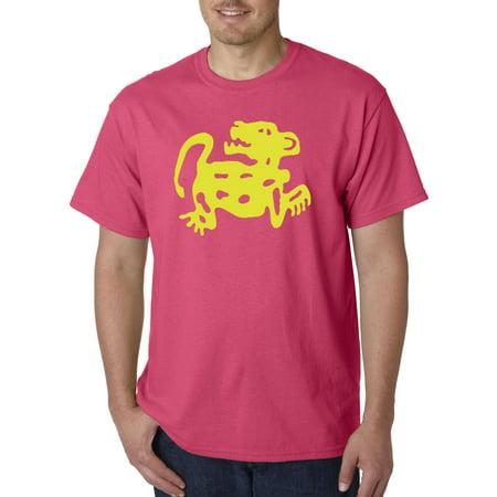 new way 812 unisex t shirt legends hidden temple lotht red