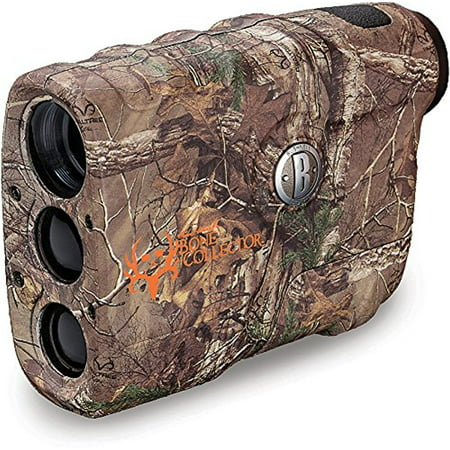 Bushnell Bone Collector 4x21mm Laser Rangefinder (Realtree Xtra