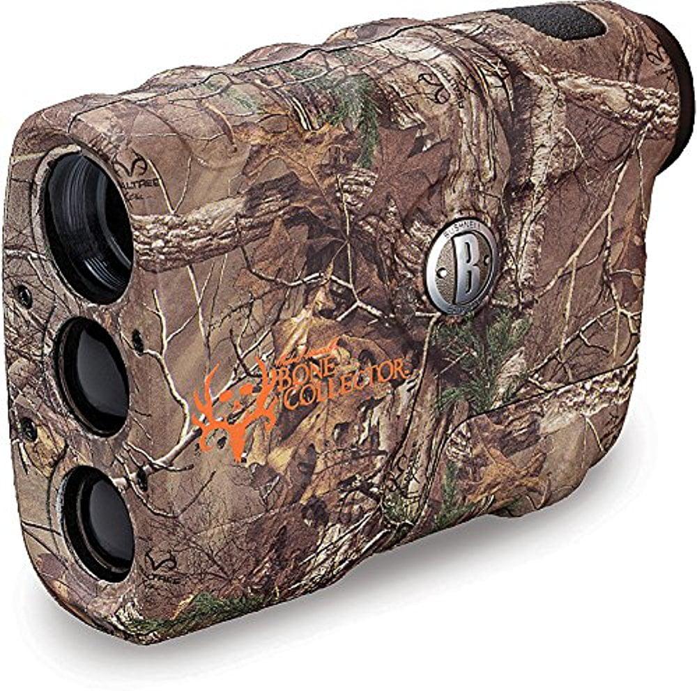 Bushnell Bone Collector 4x21mm Laser Rangefinder, Realtree Xtra Camo - 202208