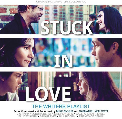 Stuck In Love / O.S.T. (Vinyl)