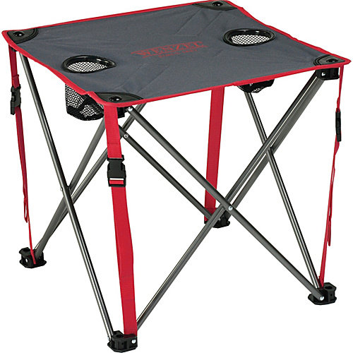 Wenzel Portable Aluminum Camp Table