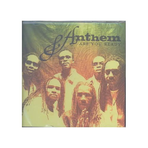 Anthem: Carey Mellers (vocals, guitar, keyboards); Coozie Mellers (vocals, guitar); Donald Rose (vocals, keyboards); Jermaine Mellers (vocals, bass); Robert Williams (vocals); Jerry Johnson (saxophone); Ron Taylor (organ); Charles Mellers (drums).<BR>Recorded at Bennett Studios, Englewood, New Jersey.