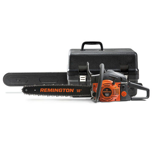 Remington RM4218 Rebel 42cc 2-Cycle 18-inch Gas Chainsaw by MTD Products, Inc