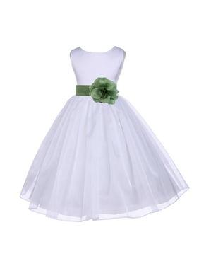 84b7299de Baby Girls Casual Dresses - Walmart.com