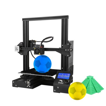 Creality 3D Ender-3 High-precision DIY 3D Printer