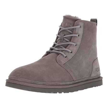 Ugg Men's Harkley Winter Boot, Charcoal, Size 18.0](Ugg Boots Boys)