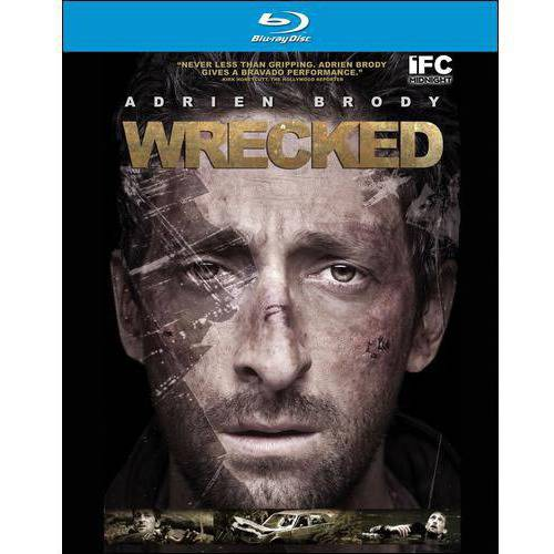 Wrecked (Blu-ray)