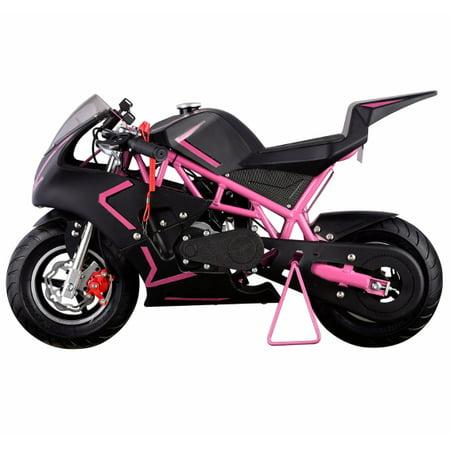 40CC 4-Stroke GAS Pocket Bike MINI Motorcycle EPA, (Mini Pocket Bike)