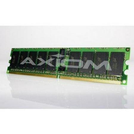 AXIOM 16GB DDR3-1066 LOW VOLTAGE ECC RDIMM FOR IBM # 49Y1400, 49Y1418 -