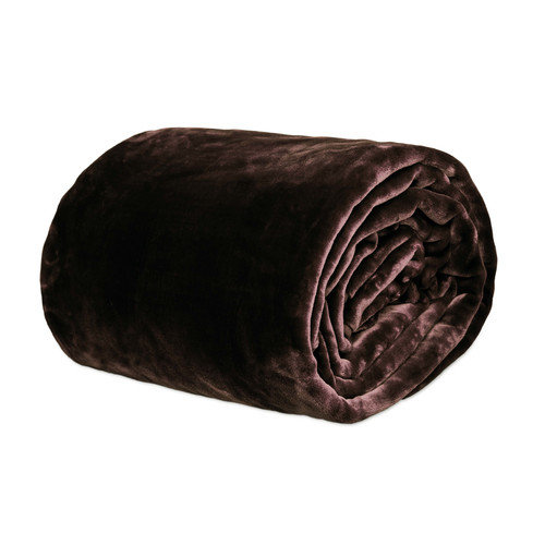 Crover VIVALON Ultra Soft Korean Mink Reversible Blanket