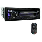 Kenwood KDC-HD262U Single-DIN In-Dash CD Receiver with Built-In HD Radio