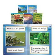 Shell Education 17641 Earths Ecosystems Set Of 5