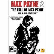 Max Payne 2: The Fall of Max Payne (PC) (Digital Code)