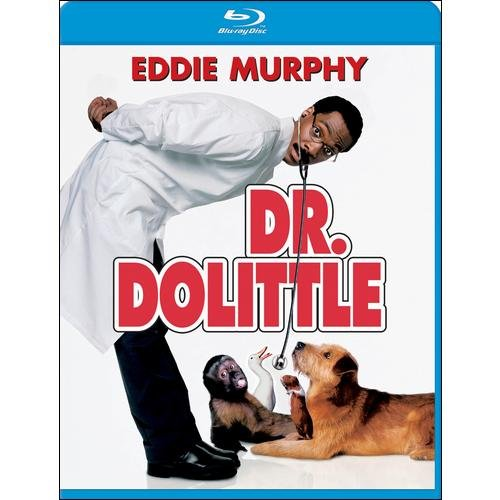 Dr. Dolittle (Blu-ray) (Widescreen)