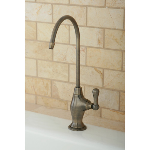 Kingston Brass Restoration Gourmetier Cold Water Dispenser