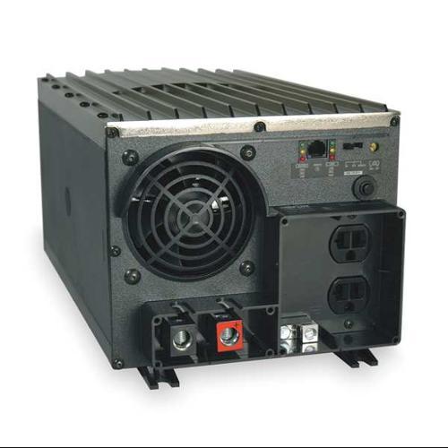 TRIPP LITE PV2000FC Inverter, 120VAC, 2000W, 2 Outlet