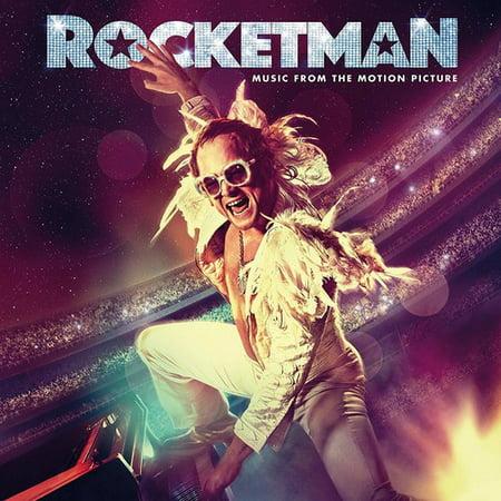 Rocketman Soundtrack (CD)](Halloween Soundtrack John Carpenter)