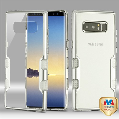 For Samsung Galaxy Note 8 TUFF Panoview Hybrid Impact Armor Protector Case Cover