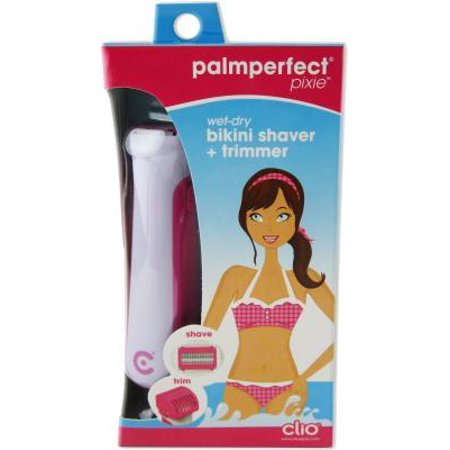 Clio Designs Palmperfect Pixie Bikini Shaver +