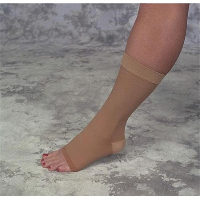 Complete Medical Nylon Two-Way Stretch Ankle Brace