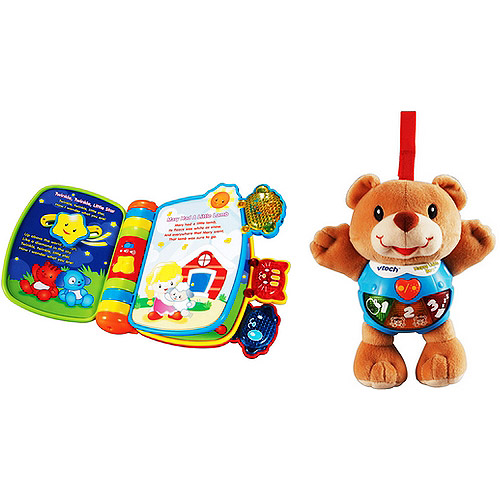 VTech - Bear and Book Gift Set