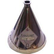 Zenport EC101-75 75-Micron Screen for Plant Essence Lipid Oil Extraction Contraption
