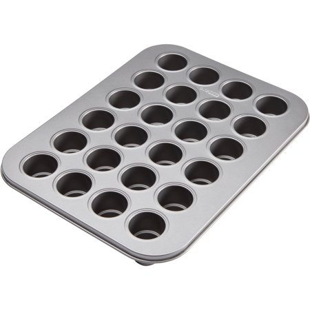 Cake Boss Specialty Nonstick Bakeware 24-Cup 2-Tier Cake Pop Pan, Gray](Making Cake Pops)