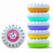 Munchkin Arm & Hammer Nursery Fresheners Assorted Scents - 5 pack