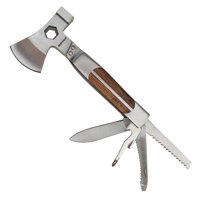 Sheffield 12-In-1 Hatchet Multi Tool