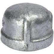 B & K 511-407HN 1.5 in. Galvanized Caps