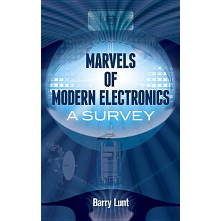 The History Of Halloween Modern Marvels (Marvels of Modern Electronics : A)